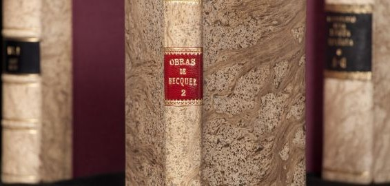 libros encuadernados artesanalmente